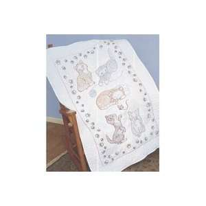 Kitty Cats Lap Quilt