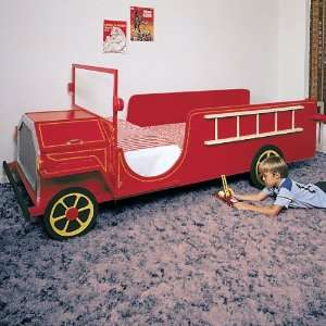 Guide to get free fire engine bed plans fl - Fire engine bed plans ...