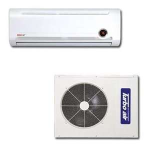 Turbo Air Ductless Mini Split Air Conditioner Tas 09eh   9000 Btu 19