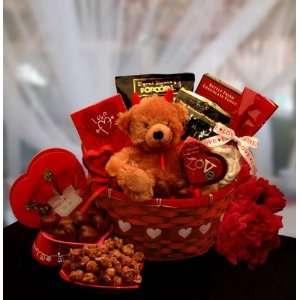 Little Devil Valentines Day Gourmet Grocery & Gourmet Food