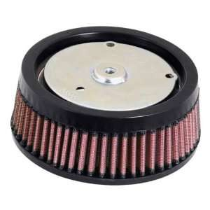 HD 0818 Replacement Air Filters for 2008 Harley Davidson Screamin