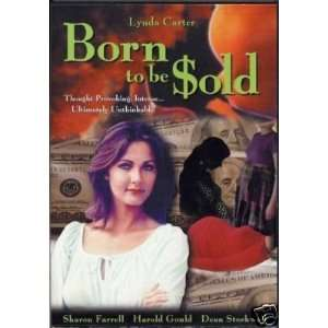 Born to Be Sold (DVD) Thriller starring Lynda Carter Movies & TV