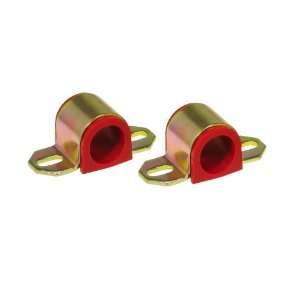 Prothane 19 1148 Red 32 mm Universal Sway Bar Bushing fits