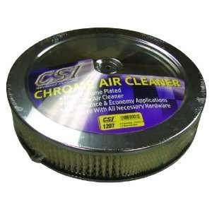 CSI 1207 Chrome Air Cleaner Automotive