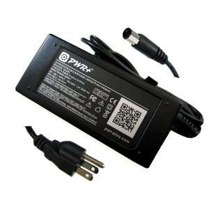 Pwr+® Ac Adapter for Dell Inspiron 1318 1440 15 1545 1750