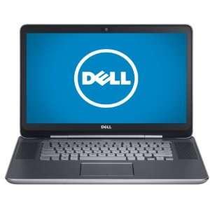 Dell XPS X15Z 7502ELS 15 Inch Laptop (Elemental Silver
