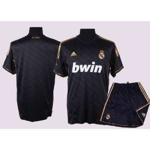BRAND NEW REAL MADRID 2011 / 2012 AWAY JERSEY SHIRT SIZE Small (Only