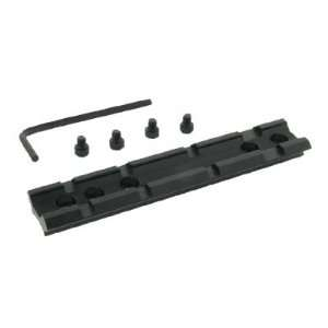 Scope Base Weaver Type Picatinny Rail For .22s Air Rifles