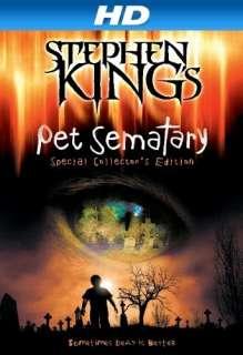 Pet Sematary [HD]: Dale Midkiff, Fred Gwynne, Denise