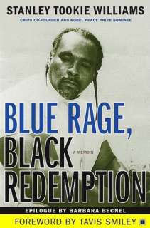 blue rage black redemption a stanley tookie williams paperback $