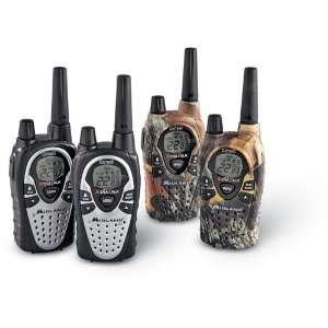 2 Pk. 18 mile Midland® GMRS Radios