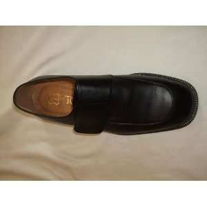 Toskana Mens Leather Shoes Size 101/2