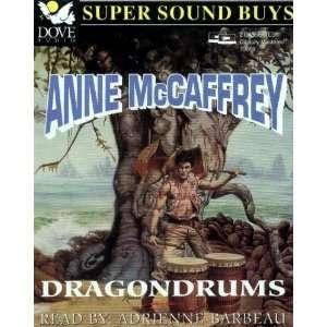 Sound Buys) (9780787100674) Anne McCaffrey, Adrienne Barbeau Books