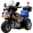 Lil Rider Lux 3 Battery Operated 3 Wheel Bike Red/Blue 886511002029