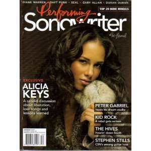 Sometimes you need to start again in or by alicia keys like success