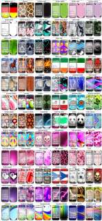 Skin Decal cover for Samsung Galaxy S 4G cell phone skins vinyl case