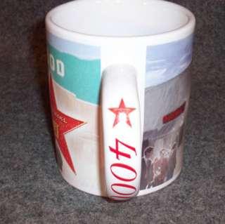 4000TH STORE VAN NUYS CALIFORNIA Coffee Mug
