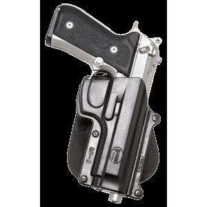 Fobus Holster HandGun, Fire Arm, Pistol Fobus Paddle Holster Taurus 92