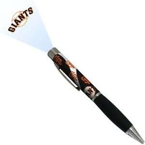 San Francisco Giants MLB Logo Projection Pen  Sports