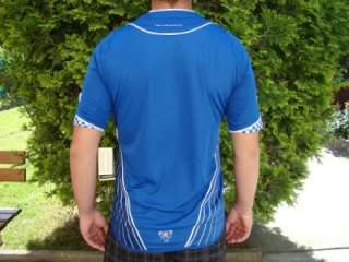 Original Dinamo Zagreb Croatia jersey shirt soccer, football, size XS