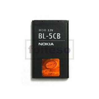 High Quality Battery BL 5CB Nokia 1100 6600 E60 N Gage
