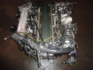 JDM Toyota Aristo JZS147 2JZGTE Engine 2JZ Supra GS300 1JZ Twin Turbo