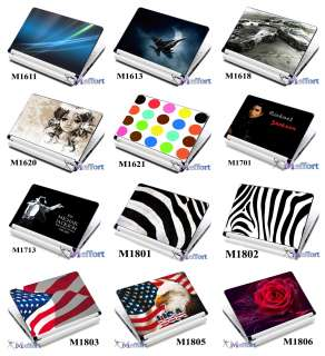 15.6 16 Laptop Skin Sticker Notebook Decal M768