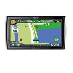 Magellan RoadMate RV9145 GPS System
