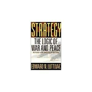 Strategy Publisher Belknap Press of Harvard University