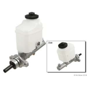 OES Genuine Brake Master Cylinder for select Toyota Camry