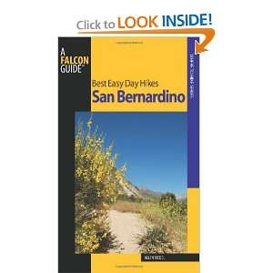 Best Easy Day Hikes San Bernardino (Best Easy Day Hikes