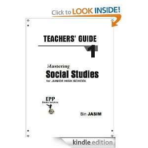High School: Bin Jasim, Worldreader.org:  Kindle Store