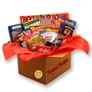 Family Gift the Family Game Night Gift Baskets Associates Care Package