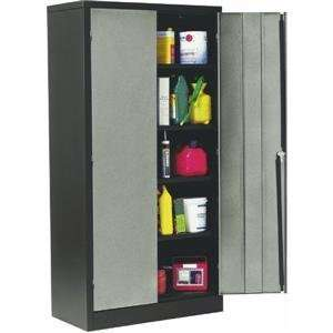 Edsal Promaxx Modular Workspace Storage Cabinet Furniture