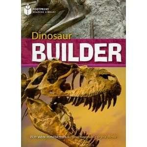 Dinosaur Builder (US) (Footprint Reading Library