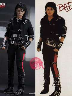 Hot Toys DX03 Michael Jackson MJ Bad last In Stock