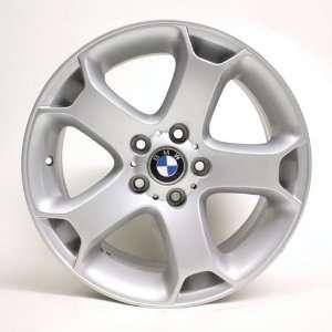 18 Inch Bmw X3 X5 2002 2006 Factory Oem Wheel #59445