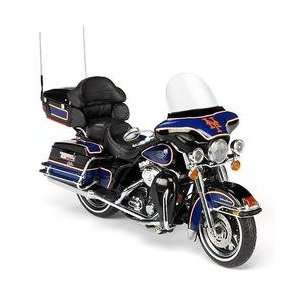 Diecast Promotions New York Mets Harley Davidson Sports