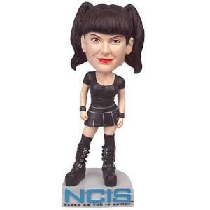 NCIS Abby Bobblehead  Sports & Outdoors