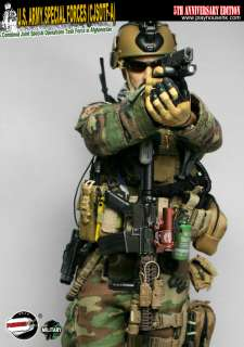 PlayHouse U.S. Army Special Forces CJSOTF A