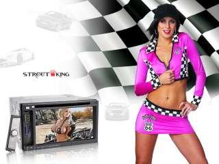 LCD TOUCH SCREEN X3 SUPER CAR DVD PLAYER GPS DVB T