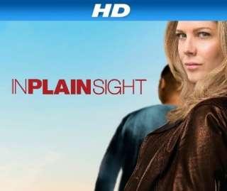 In Plain Sight [HD] Season 2, Episode 11 Jailbait [HD