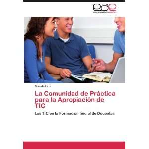 de Docentes (Spanish Edition) (9783847350330) Brenda Lara Books