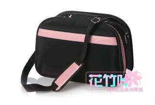 Travel Duffle bag Cosmetic bag Make up Organizer Crossbody Bag