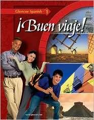 Buen Viaje, Vol. 1, (0078791383), Conrad J. Schmitt, Textbooks