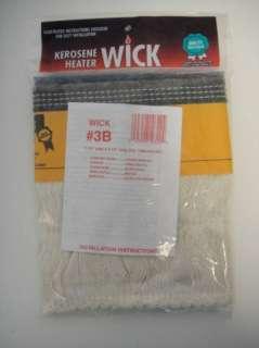 ENVIROTEMP Kerosene Heater Wick 30411, 23DK