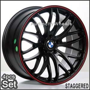 19inch For Bmw Wheels 1 3 series Rims m3 328 330 325 E92