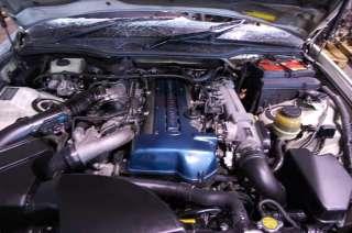 JDM Toyota Aristo Lexus GS300 2JZ GTTE VVTi Engine VVTi 97 98 99 00