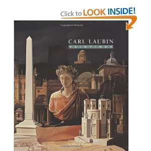 Carl Laubin Painting (9780856676338) David Watkin Books