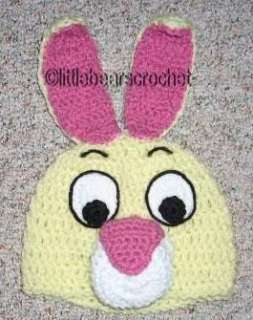 CHARACTER LIKENESS Winnie the Poohs friend   Rabbit